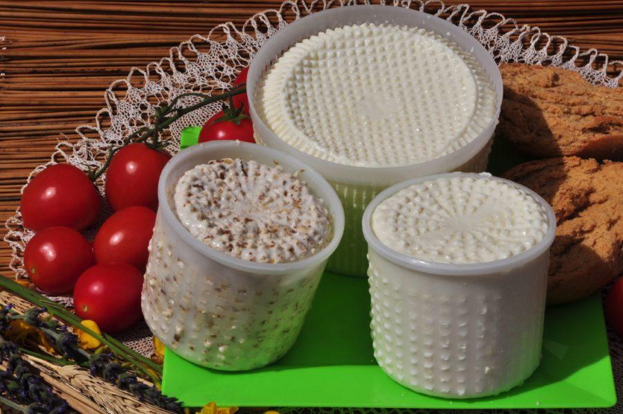 Primo Sale - Masseria Capasa - prodotti tipici del Salento