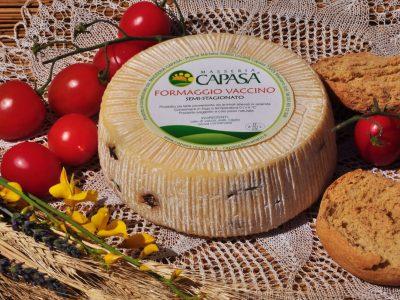 Vaccino Pasta Dura Kalamata - Masseria Capasa - prodotti tipici del Salento