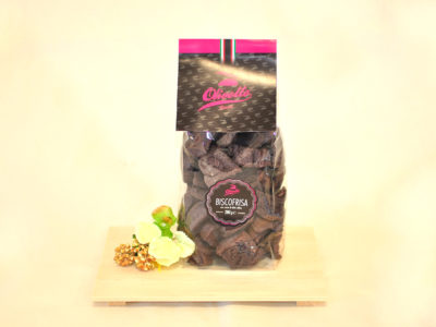 Biscofrisa all'Olivotto© - Masseria Capasa - prodotti tipici del Salento