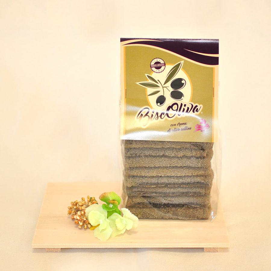 Biscoliva all'Olivotto© - Masseria Capasa - prodotti tipici del Salento